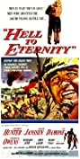 Hell to Eternity (1960) Poster