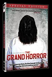 The Grand Horror Poster