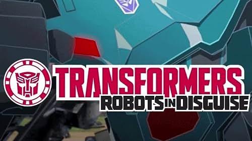 Transformers: Robots In Disguise: Season 4