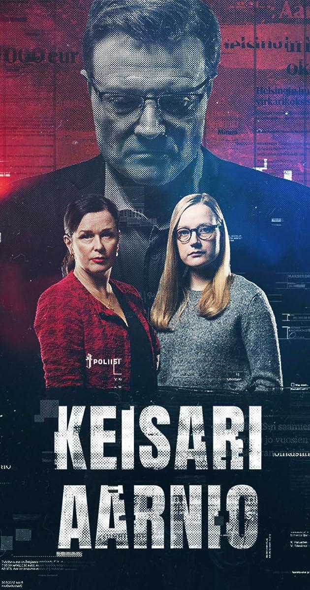 download scarica gratuito Keisari Aarnio o streaming Stagione 1 episodio completa in HD 720p 1080p con torrent