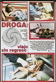 Droga sterco di Dio Poster