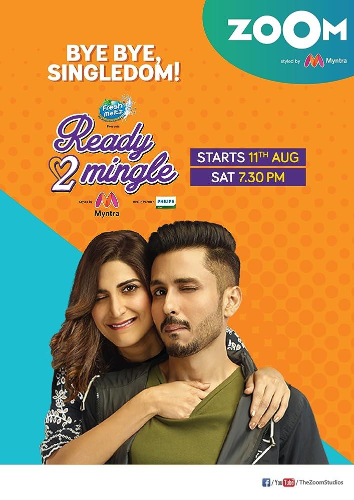 Ready 2 Mingle (2018) Hindi Season 1 Complete