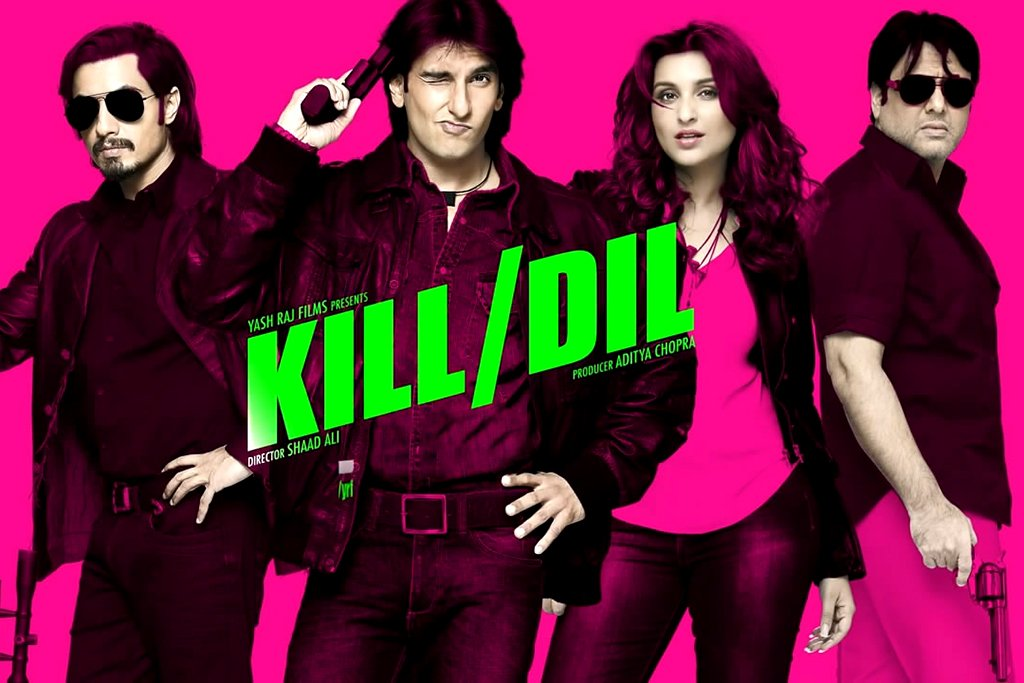 Kill Dil 2 movie in hindi 720p