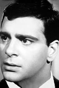 Costas Kakavas in Tsakismeni ap' tin orfania (1965)