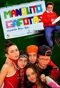 Primary photo for Manolito Gafotas