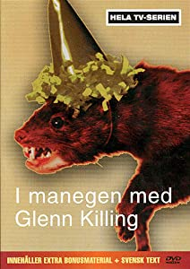 I manegen med Glenn Killing: Episode #1.6