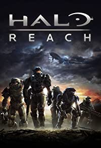 Primary photo for Halo: Reach