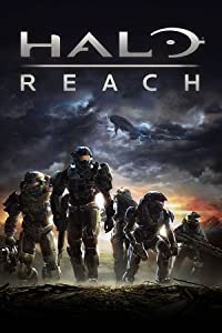 HD movie direct download links Halo: Reach [720x400]