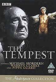 The Tempest(1980) Poster - Movie Forum, Cast, Reviews