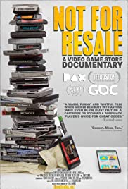 Not for Resale (2019) 1080p