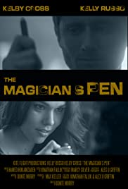 The Magician's Pen Poster