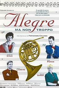 Alegre ma non troppo (1994)