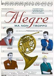 Google play movie downloads Alegre ma non troppo [480x854]