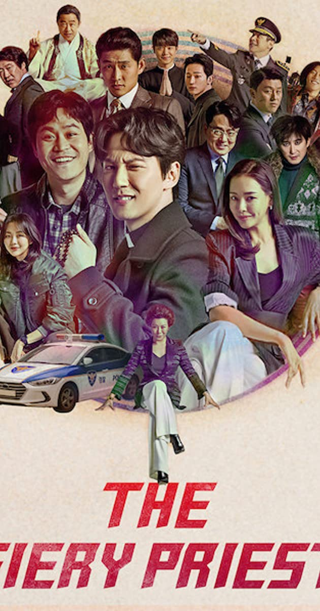 Download Yeolhyeolsaje or watch streaming online complete episodes of  Season 1 in HD 720p 1080p using torrent