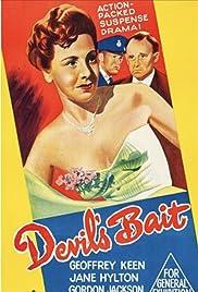 Devil's Bait(1959) Poster - Movie Forum, Cast, Reviews