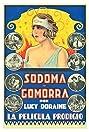 Sodom und Gomorrha (1922) Poster