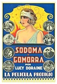 Primary photo for Sodom und Gomorrha