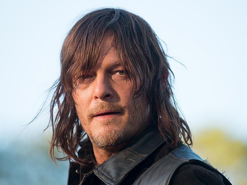 The Walking Dead 6×14 – El doble de lejos