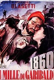 Gesuzza the Garibaldian Wife Poster