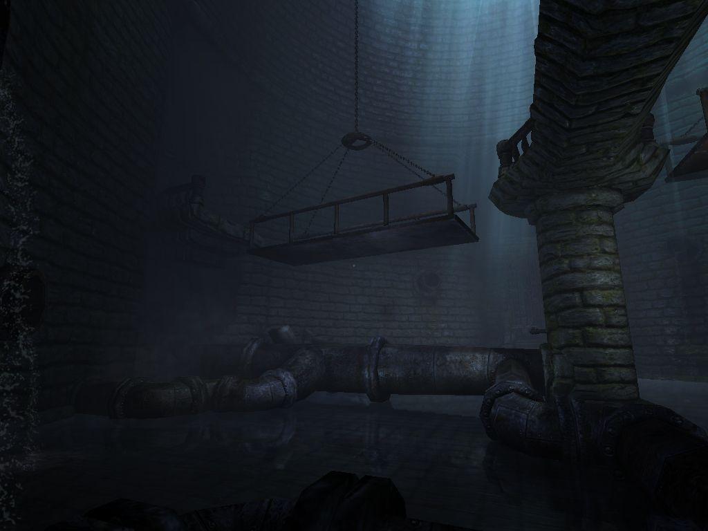 Amnesia The Dark Descent 2010