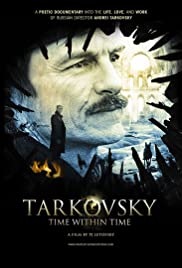 Tarkovsky: Time Within Time Poster