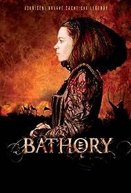 Anna Friel in Bathory (2008)