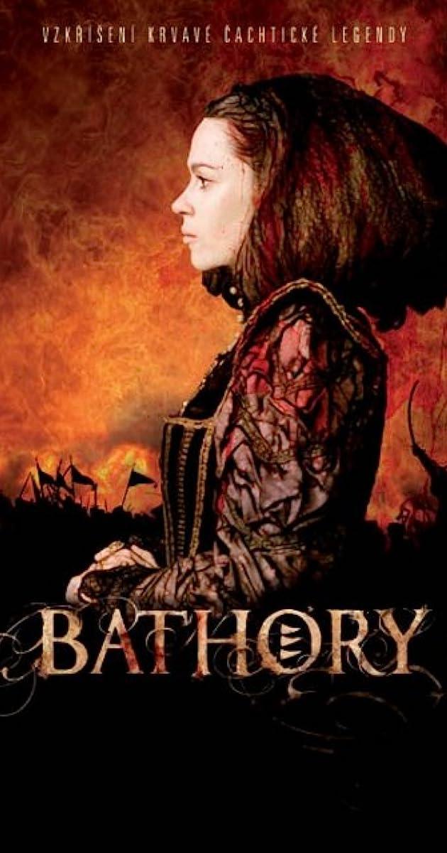 Bathory: Countess of Blood (2008)