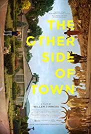 The Other Side of Town Poster