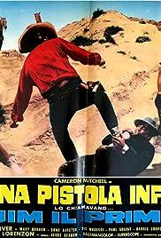 The Last Gun(1964) Poster - Movie Forum, Cast, Reviews