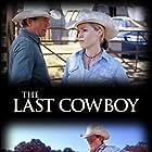 Lance Henriksen and Jennie Garth in The Last Cowboy (2003)