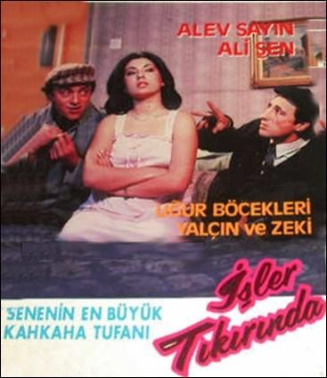 Isler Tikirinda ((1985))