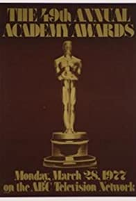 Primary photo for The 49th Annual Academy Awards