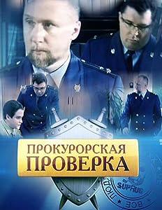 Descargar peliculas hq Prokurorskaya proverka: Episode #1.147  [QuadHD] [flv] [480x360] by Vladimir Morozov, Igor Romaschenko
