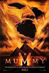 The Mummy (1999) Poster - Movie Forum, Cast, Reviews