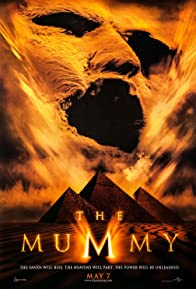 Primary photo for The Mummy