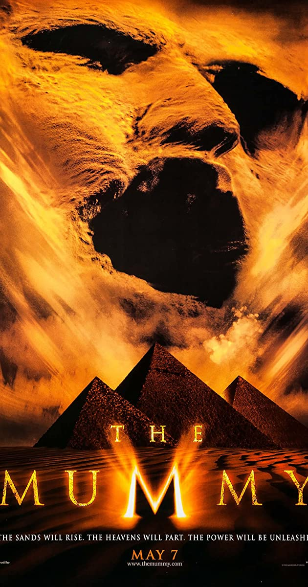 The Mummy (1999) - IMDb