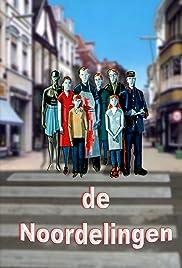 De noorderlingen Poster