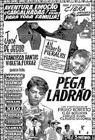 Primary photo for Pega Ladrão