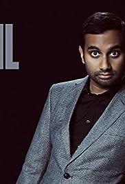 Aziz Ansari/Big Sean Poster