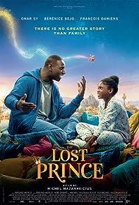 The Lost Princeเจ้าชายตกกระป๋อง