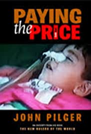 Paying the Price: Killing the Children of Iraq Poster