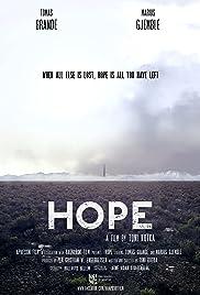 Håp Poster