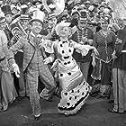 Irene Dunne, Maude Allen, William Alston, Barbara Bletcher, Betty Brown, D'Arcy Corrigan, Jeanette Dickson, Kathleen Ellis, Jimmy Jackson, Allan Jones, and Mary Stewart in Show Boat (1936)