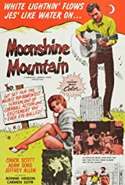Moonshine Mountain (1964) 720p download