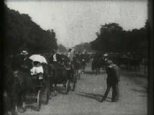 James H. White Champs Elysees Movie