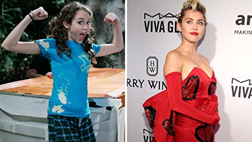 Disney Channel Stars, Then and Now gallery