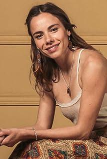 María Gracia Omegna Picture