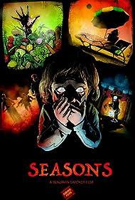 Seasons (2021) Poster - Movie Forum, Cast, Reviews