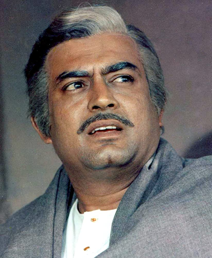 Image result for Sanjeev Kumar