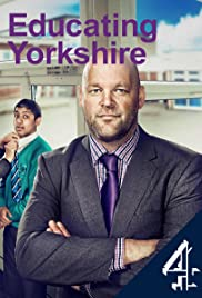 Educating Yorkshire Poster